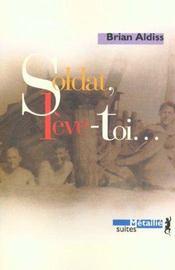 Soldat leve-toi t.2 - Intérieur - Format classique