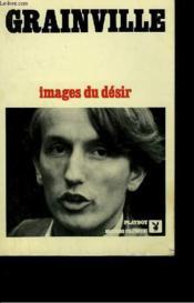 Images Du Desir - Couverture - Format classique