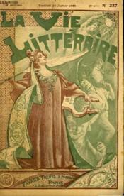 Sang Mele. La Vie Litteraire. - Couverture - Format classique
