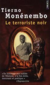 Le terroriste noir - Couverture - Format classique