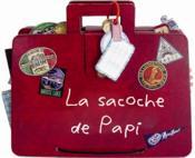 La sacoche de Papy - Couverture - Format classique