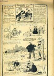 Almanach pour l'année 1904 - Couverture - Format classique