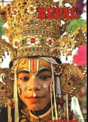 Nepal - Livret Du Film - Couverture - Format classique