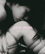 Akai hana - Couverture - Format classique