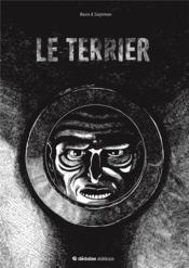 Le terrier t.1 - Couverture - Format classique