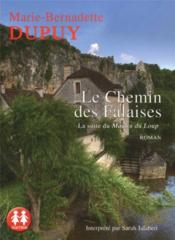 Le chemin des falaises - Couverture - Format classique