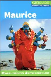 GEOguide coups de coeur ; Maurice - Couverture - Format classique