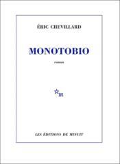 Monotobio - Couverture - Format classique