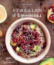 Cereales & legumineuses - Couverture - Format classique
