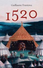 1520 - Couverture - Format classique