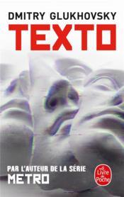 Texto - Couverture - Format classique