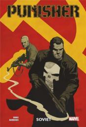 Punisher ; soviet - Couverture - Format classique