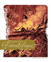 Merveilleux scientifique - Couverture - Format classique