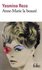 Anne-Marie la beauté - Couverture - Format classique