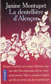 La Dentelliere D'Alencon - Intérieur - Format classique