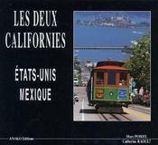Deux Californies (Les) - Couverture - Format classique