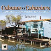 Cabanes et cabaniers - Couverture - Format classique