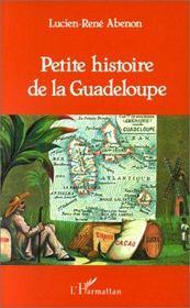 Petite histoire de la Guadeloupe - Intérieur - Format classique