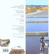 Le sel - 4ème de couverture - Format classique