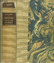Prométhée ou la vie de Balzac - Couverture - Format classique