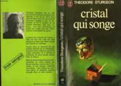 Cristal Qui Songe - The Dreaming Jewels - Couverture - Format classique