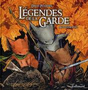 Legendes De La Garde - Intérieur - Format classique