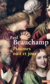 Psaumes nuit et jour - Couverture - Format classique