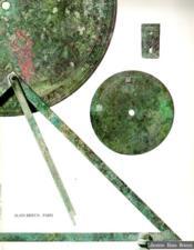 Livres -Instruments-Autographes - Couverture - Format classique