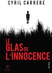 Le glas de l'innocence - Couverture - Format classique