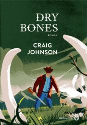 Dry bones - Couverture - Format classique