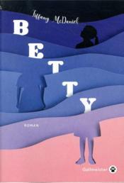Betty - Couverture - Format classique