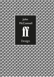 John mcconnell design /anglais - Couverture - Format classique