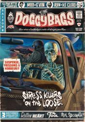 DoggyBags T.16 - Couverture - Format classique