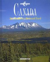 Canada - Intérieur - Format classique