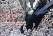 Mythiques yachts classiques - Intérieur - Format classique