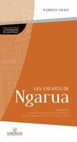 Les enfants de Ngarua - Intérieur - Format classique