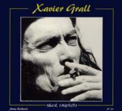 Xavier Grall T.2 Sv 40 - Couverture - Format classique