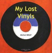 My lost vinyls - Couverture - Format classique