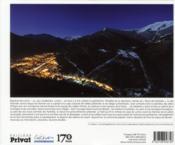 Luchon ; urbaine et pyrénéenne ; ville, vallées, villages - 4ème de couverture - Format classique