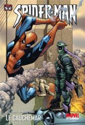 Spider-Man ; le cauchemar - Couverture - Format classique