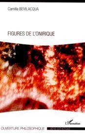 Figures de l'onirique - Couverture - Format classique