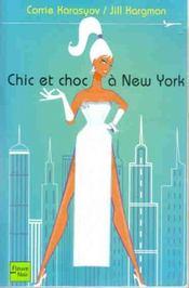 Chic et choc a new york - Intérieur - Format classique