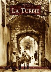 La Turbie - Couverture - Format classique