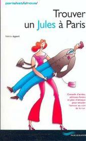 Trouver Un Jules A Paris - Intérieur - Format classique