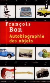 telecharger Autobiographie des objets livre PDF/ePUB en ligne gratuit
