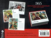 365 nous deux - 4ème de couverture - Format classique