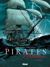 Les pirates de Barataria ; COFFRET VOL.1 ; T.1 A T.4 - Couverture - Format classique