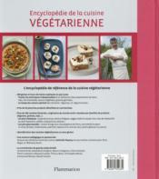 Encyclopedie De La Cuisine Vegetarienne Esterelle Payany