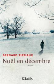 Noël en décembre - Couverture - Format classique