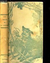 Fables De La Fontaine - Nouvelle Edition Enrichie De Notes. - Couverture - Format classique